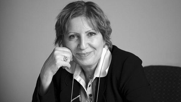 Karine Khodikyan