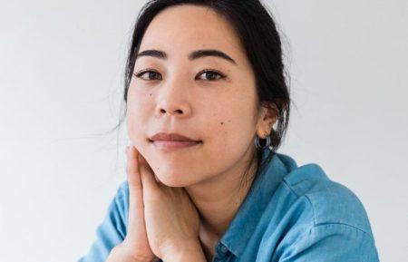 Alexandra Chang (photo: Alana Davis)