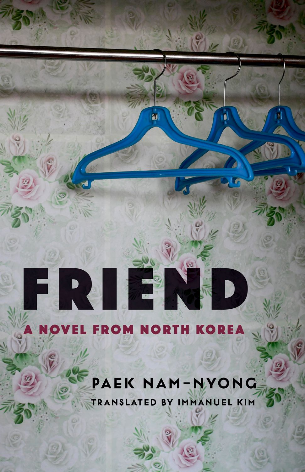 Friend: A Novel from North Korea, Paek Nam-nyong, Immanuel Kim (trans) (Columbia University Press, May 2020)