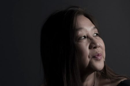 Marilyn Chin, winner of the 2020 Ruth Lilly Poetry Prize