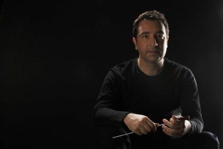 Music Director Marco Iannelli