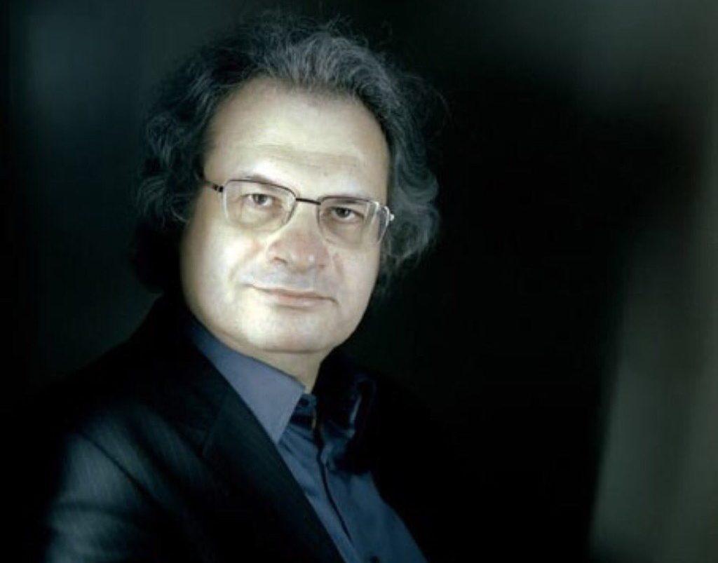 Amin Maalouf (Wikimedia Commons)
