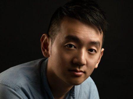 Simon Han (photo: Melissa Lukenbaugh)