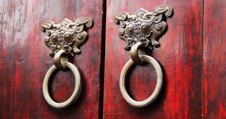 chinadoor