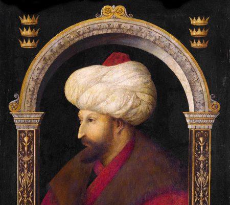 Bellini Mehmet