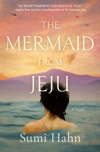 The Mermaid from Jeju, Sumi Hahn (Alcove, 2020)