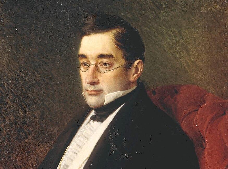 Alexander Sergeyevich Griboyedov