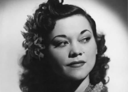 Isabel Rosario Cooper