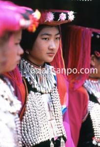 タイ リス族