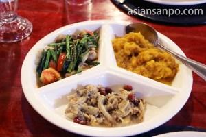 161107ミャンマー マンダレー レストラン2