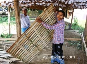 ミャンマー ネーピードー-タウングー
