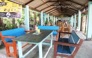 ミャンマー コータウン Palautonetone ビーチ