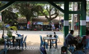 ミャンマー ネピドーーマンダレー