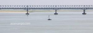 ミャンマー パテイン-バゴー 橋