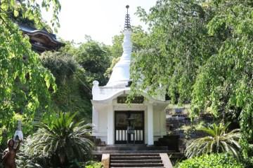 妙蔵寺パゴダ