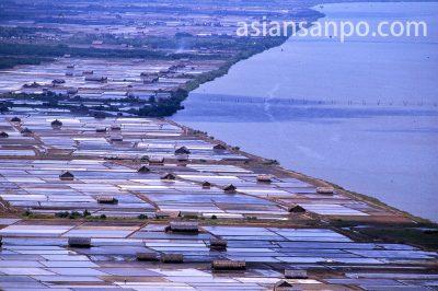 ベトナム メコン川