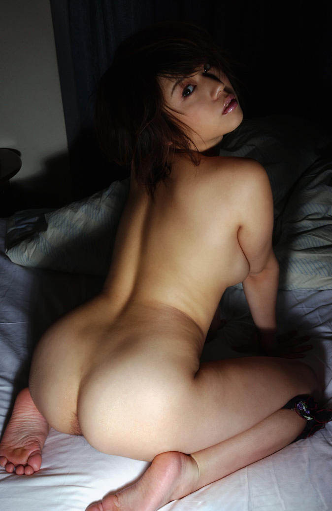 Busty Asian Shows Her Naked Body In Several Places  Asian -6655