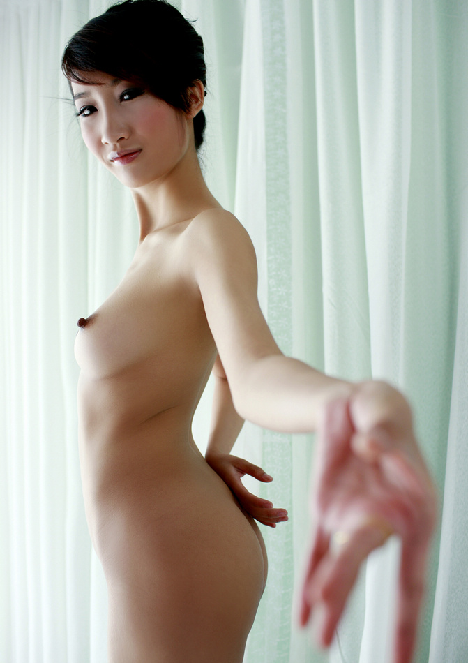 Oriental nudes softcore