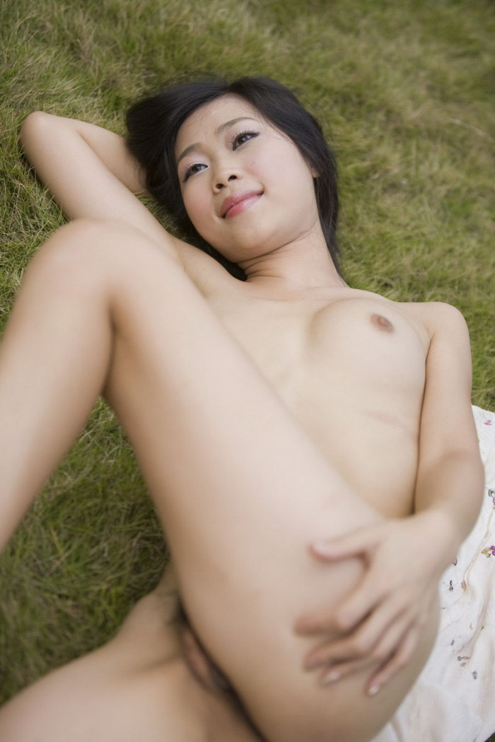 asian small tits nude