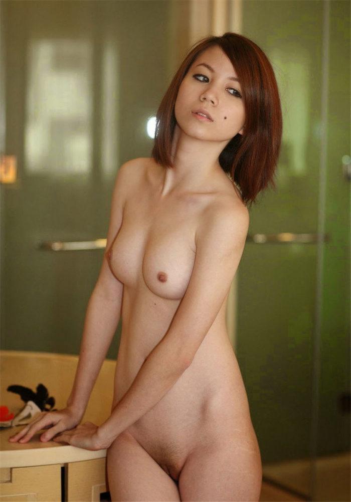 Sexy amateur asians