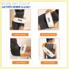 Twin Massage Belt