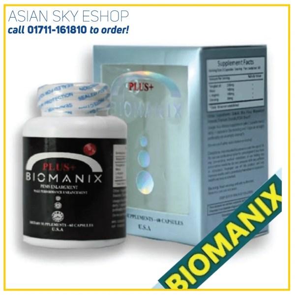 original biomanix plus
