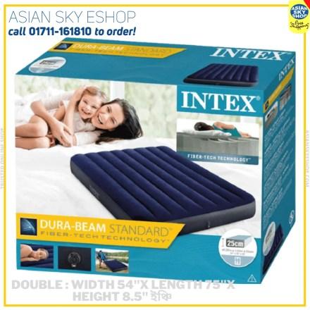 Intex Air Bed Double