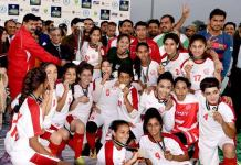 National women football Championship