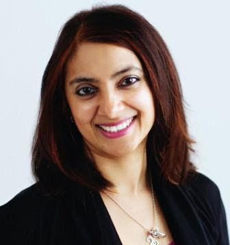 Asian Star – Shreela Chakrabartty