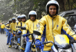 Punjab CM Amarinder Singh gives nod to bike taxis to generate employment for youth