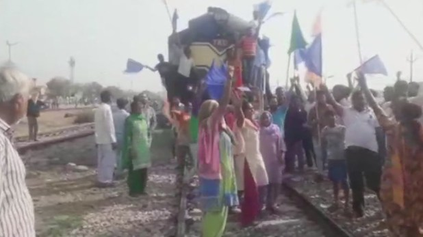 Bharat Bandh in Punjab: Protests clash with police across state, bus-train services takes hit