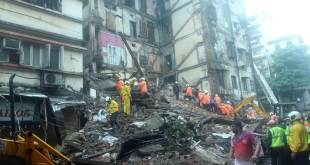 Mumbai's Bhanushali building collapse: 2 more bodies recovered; death toll reaches 8