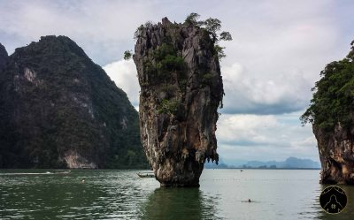 James Bond Island et la baie de Phang Nga (Phuket) - Top ...