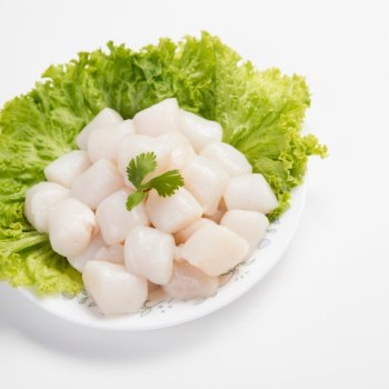 Bay Scallop Meat