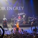 [Live Report] Dir en Grey en concert à Paris le 13 juin  2013