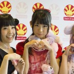 [Interview Exclusive] Dempagumi.inc