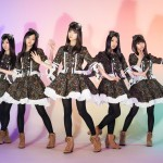 [Interview Exclusive] Tokyo Girls' Style