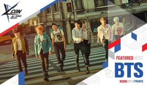 BTS-KCON