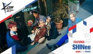 SHINee-KCON