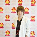 [Interview Exclusive] takaaki Konno à Japan Expo 2016