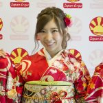 [Interview exclusive] Misaki Iwasa à Japan Expo 2016