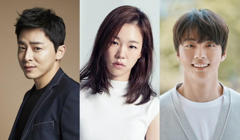 Drama Korea yang Akan Tayang April 2019