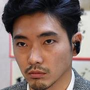 Cook Keibu no Bansankai-Tasuku Emoto.jpg