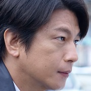 The Town Where Only Missing-Mitsuhiro Oikawa.jpg