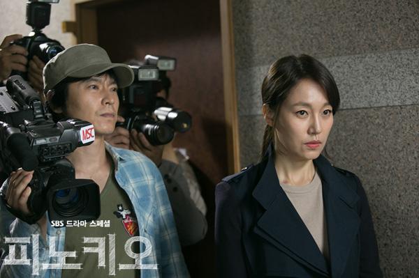 K Drama Throwback Pinocchio Hanguk Fan