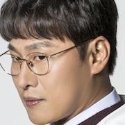 Regreso (drama coreano) -Oh Dae-Hwan.jpg