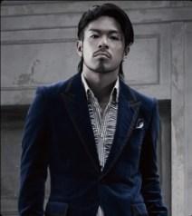 Matsu as Izo Sato