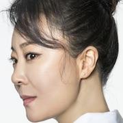 Regreso (drama coreano) -Seo Hye-Rin.jpg