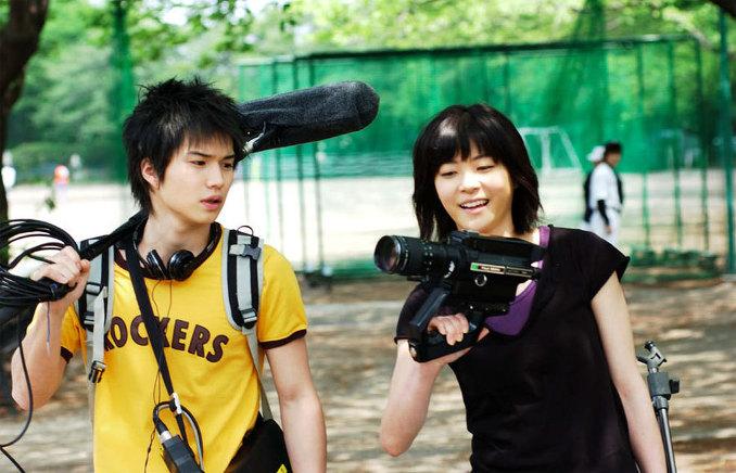 ผลการค้นหารูปภาพสำหรับ Rainbow song film