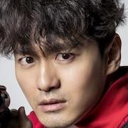 Regreso (drama coreano) -Lee Jin-Wook.jpg